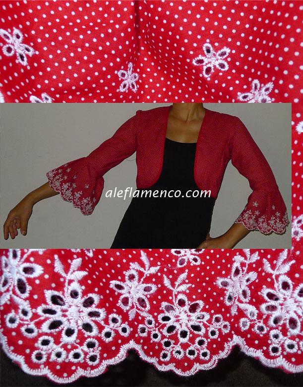 bolero embroidery3